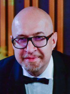 Janusz Biały (Chairman) Polska
