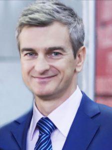 Tomasz Reindl (Chairman) Polska